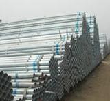 镀锌管1寸供应呼和浩特热镀锌管加工友发镀锌管优点优质耐用