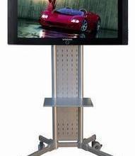 供应液晶电视移动座架/液晶电视推车