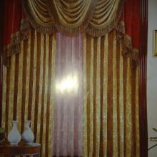 天津窗帘公司 天津窗帘厂家直销 天津布艺窗帘制作