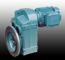 供应F/FF97齿轮减速电机泰兴齿轮减速电机