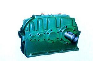 供应ZSY400-35.5泰兴硬齿面减速机〖齿轮箱体轴配件〗