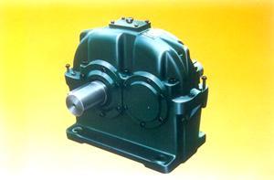 供应ZDY450硬齿面减速齿轮箱[泰兴减速机品牌]