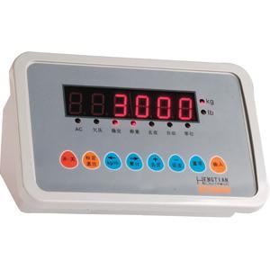 HT9800-T1称重显示器、电子平台秤、电子地上衡、电子地磅秤
