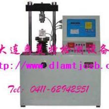 供应YZM-2C路面材料强度试验机价格路面材料强度试验机