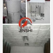 供應輪窯節能環保材料硅酸鋁纖維模塊圖片