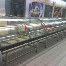 供应广州玻璃门陈列柜回收冷冻设备回收