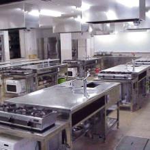 供应广州厨房设施回收
