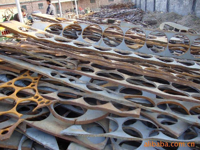 供应冲床废铁