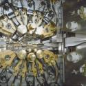 森吉米尔型20辊精密冷轧机组图片