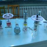 供应阀门模型、压缩机模型、炼油厂模型