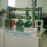 供应全封闭式组合电器模型、变压器模型、断路器模型