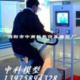 供应脚踏发电装置模型