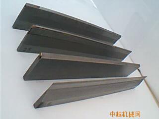 供应无心磨床标准刀架-平衡棒-平衡台无心磨磁性分离过滤机