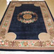 150道真丝地毯图片