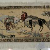 供应艺术挂毯古典中式图案