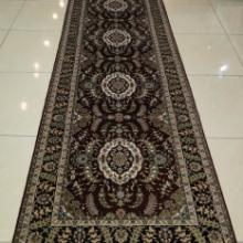 供应走廊地毯长条地毯波斯地毯批发