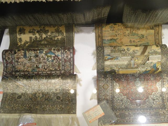 供应上海传统波斯地毯销售中心
