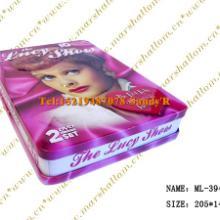 供应DVD音像制品包装盒