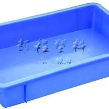 廊坊都程批发唐山沧州保定杭州食品包装塑料箱塑料筐图片