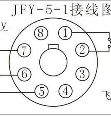 三相电源保护器-断相与相序保护继图片/三相电源保护器-断相与相序保护继样板图 (2)