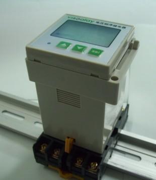 三相电源保护器-断相与相序保护继图片/三相电源保护器-断相与相序保护继样板图 (1)