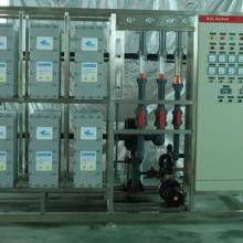 供应珠海液晶电子用EDI高纯水设备厂家