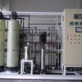 供应5T/H工业慢走丝水处理系统