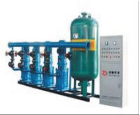 供应专业变频恒压供水设备厂家