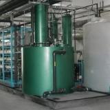 供应五金清洗用纯水设备厂家