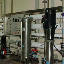 供应光学清洗专用纯水设备案例