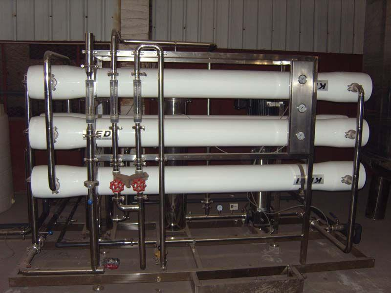 供应陆地专用海水淡化设备厂家