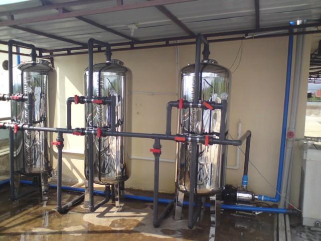 供应井水过滤设备厂家
