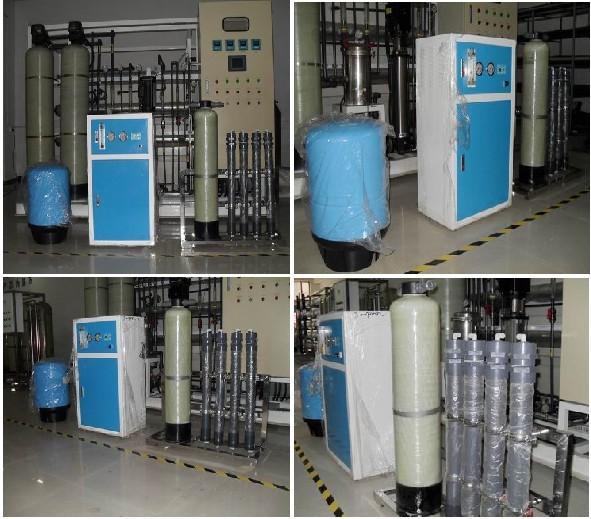 供应蓄电池专用去离子水机