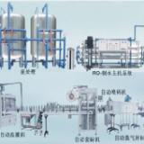 供应深圳小瓶装水生产设备厂家