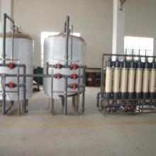 供应食品专用超滤膜分离技术设备厂家