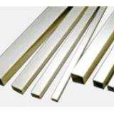 304扁管 304不锈钢装饰方管 316矩形管