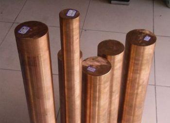 C5191磷铜棒,C17200铍铜棒,6MM磷铜棒