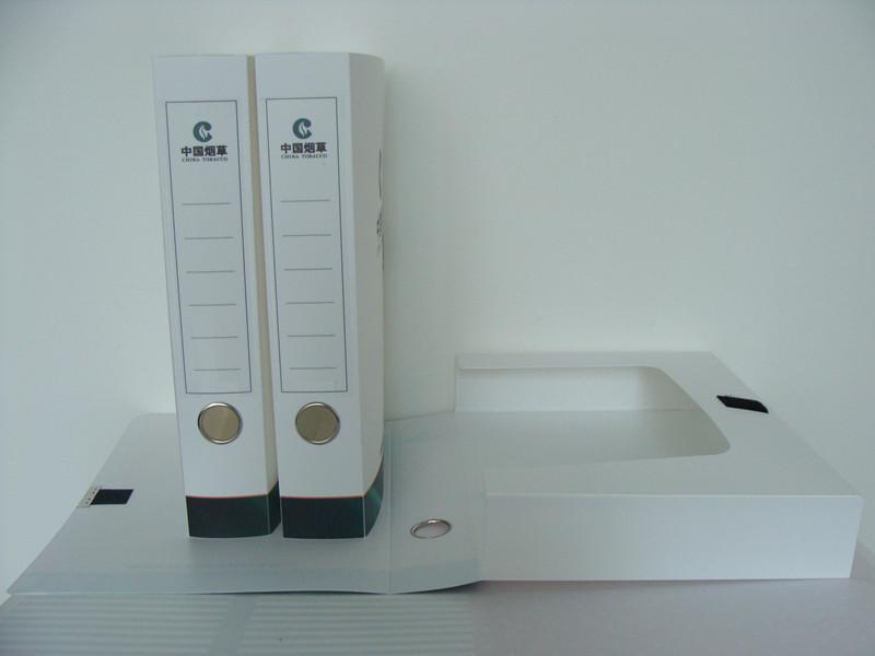 文件盒标签图片