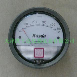 天津0-500pa差压表生产厂家图片