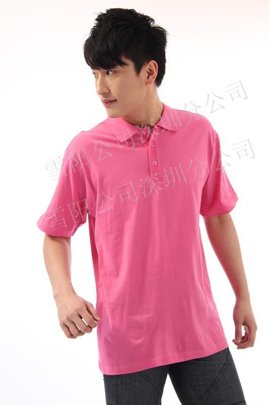 供应纯色T恤衫