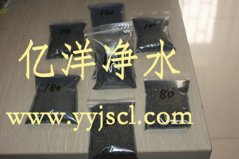 黑碳化硅微粉应用范围广泛销售