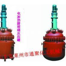 供应江苏常州搪玻璃反应釜价格批发