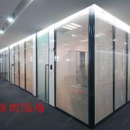 广东高隔铝材高隔间型材厂价批发图片