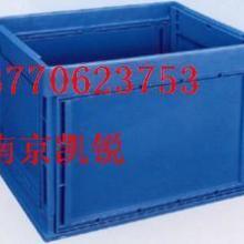 供应折叠周转箱 磁性材料卡 周转箱折叠周转箱磁性材料卡周转箱