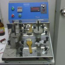 供應A20-339酒精耐磨試驗機 339耐磨試圖片