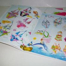 供应福永超低价设计印刷各种纸类制品