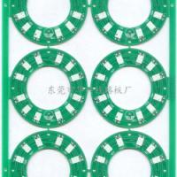 供应双面PCB板-线路板厂-东莞PCB线路板厂-耳机线控电路板