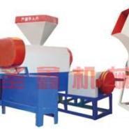 再生塑料颗粒价格/泡沫造粒机价格图片