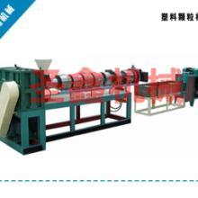 供应塑料造粒机塑料再生造粒机