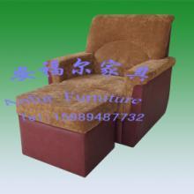 供应深圳订做足浴足疗沐足沙发按摩床